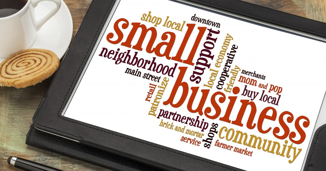 Learn About the CARES Act Small Business Resources