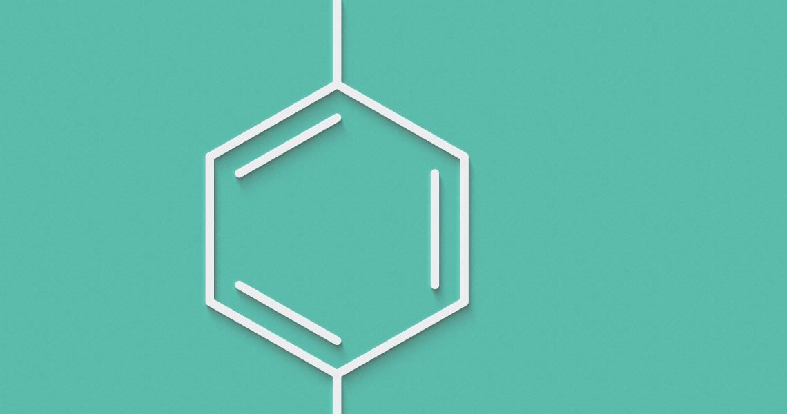 Chloramines in Drinking Water