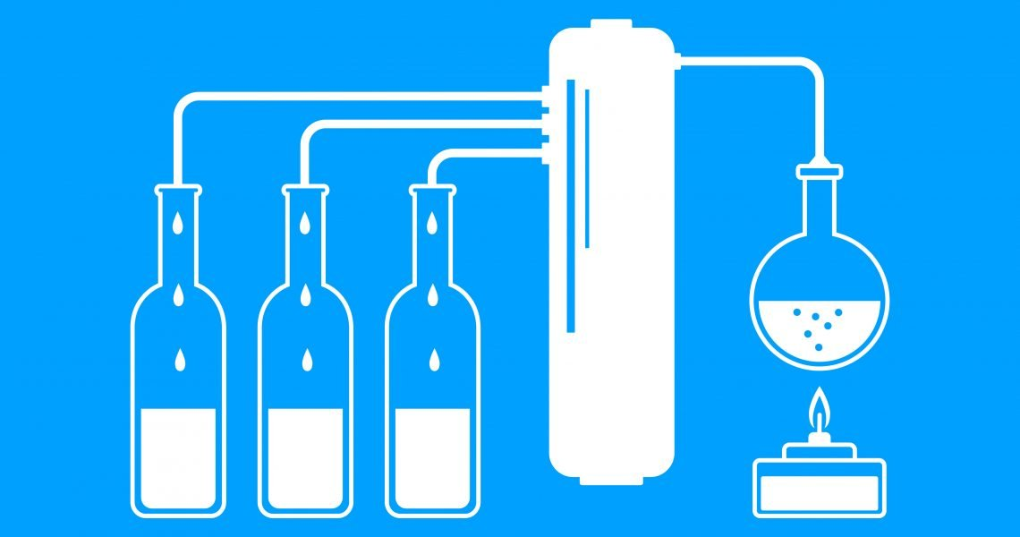 Distilled Water Is Not Better Than Filtered Water