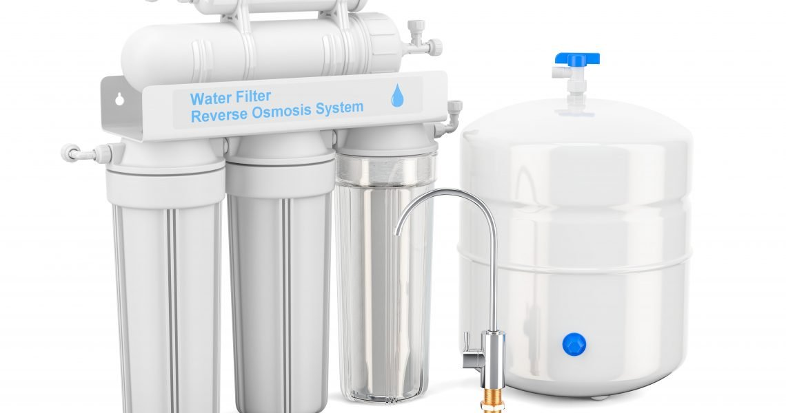 The Science of Reverse Osmosis Water Purification