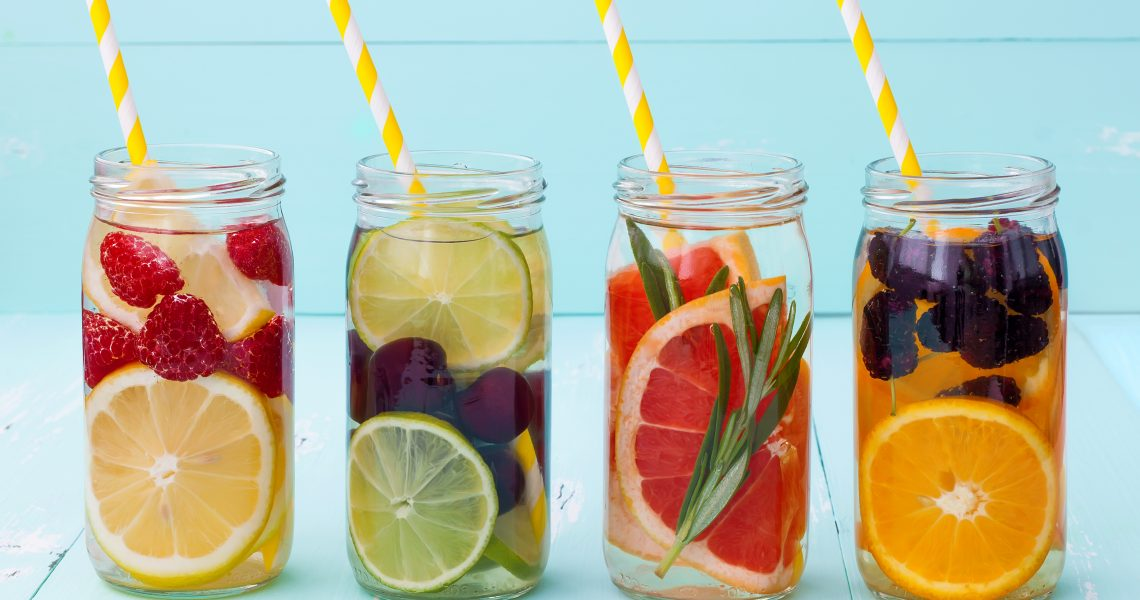 Ways to Improve Water Taste and Drink More for Better Health