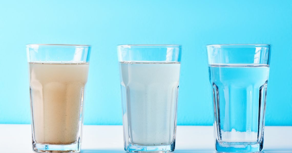 Does Water Filtration Actually Do Anything?