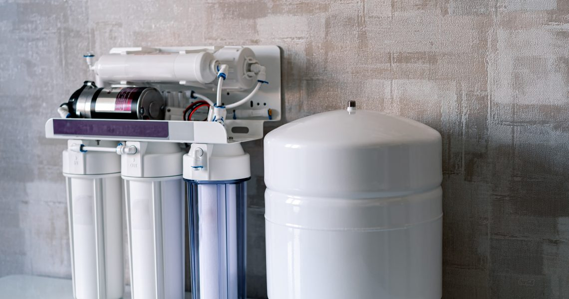 How Can You Use RO Treated Water?