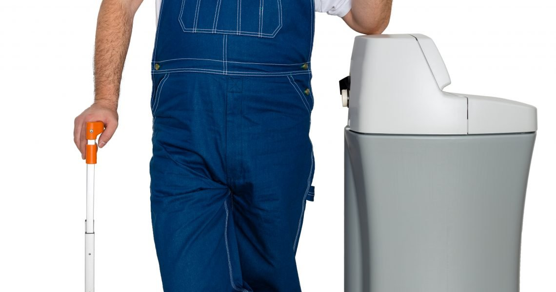 Your Water Softener Questions Answered