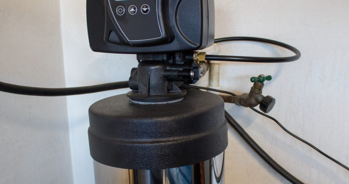 Protect Your Home's Plumbing Appliances and Fixtures from Hard Water Damage