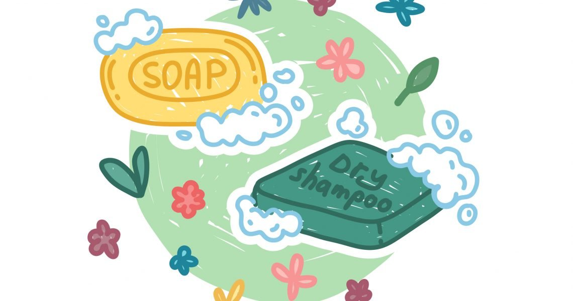 Is Soap Scarce? Find Out How to Use Less Soap and Detergent While Getting Just as Clean