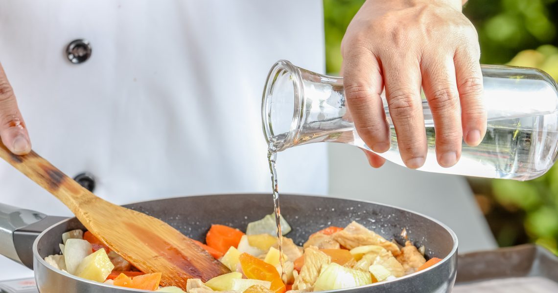 The Most Important Cooking Ingredient in Your Kitchen