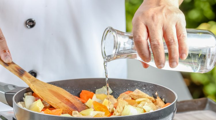 If you cook, you know that the quality of your ingredients makes a major difference in how the finished product tastes. However, there is one cooking ingredient that you are probably neglecting when it comes to your recipes – the water. Why Water Is So Important as a Cooking Ingredient Water is a key component […]