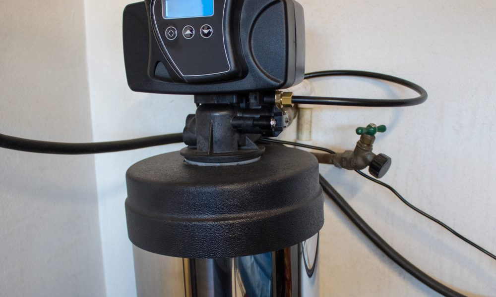 Is a Water Conditioner the Same as a Water Softener?