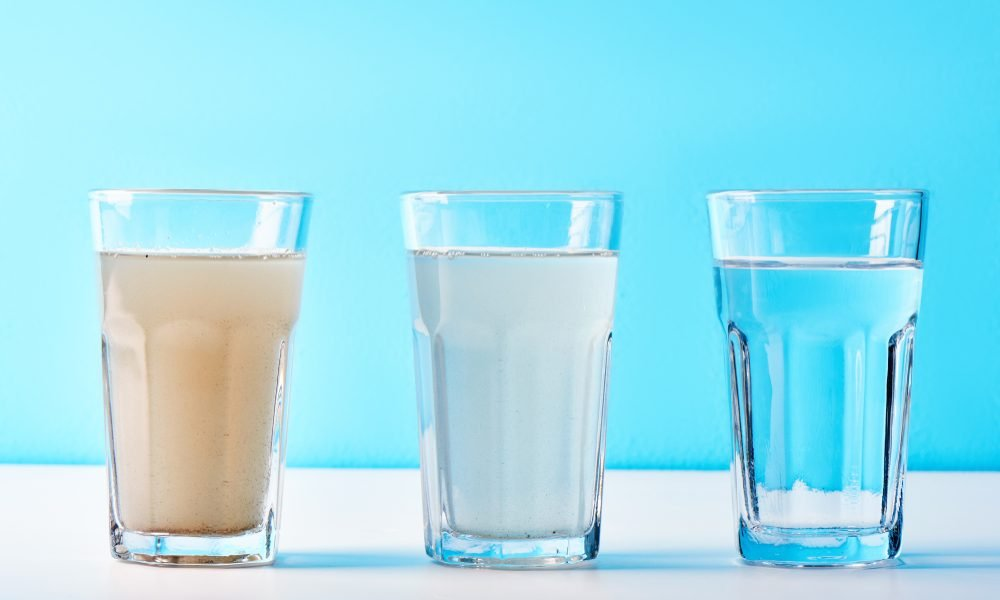Water Filtration Facts
