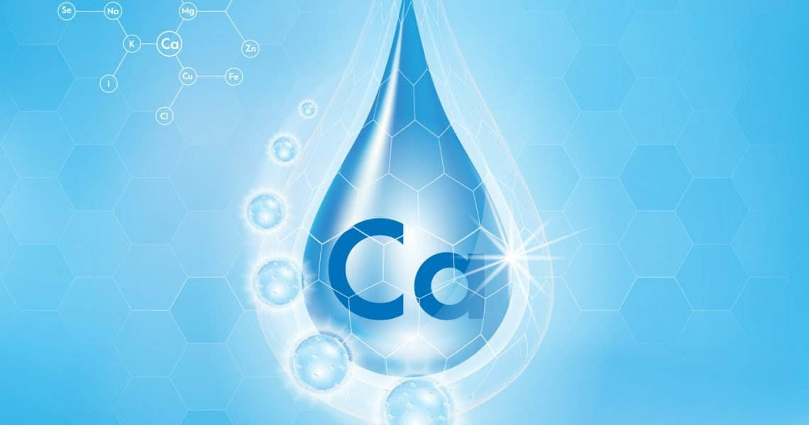 How Does Calcium Impact Water Quality?