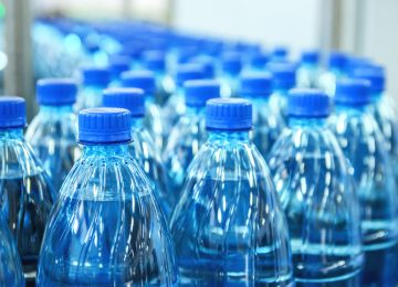 The Secrets of Bottled Water Manufacturers